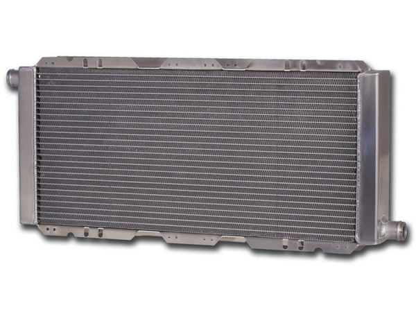 "Wizard Cooling High Performance Aluminum Radiator for Elise & Exige  1.5"" & 2.25"" Core Choices"