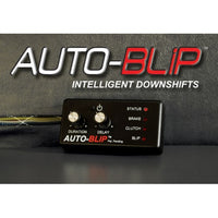 AUTO-BLiP Intelligent Downshift Controller