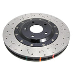 DBA 5000 Series 2-Piece Brake Rotors for Elise, Exige & 211