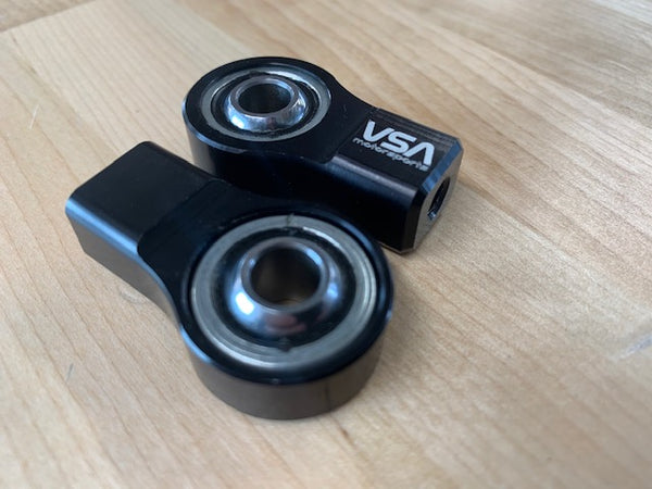 VSA Shifter Cable Rod Ends for Evora/Evora S    - Improved Shifting!