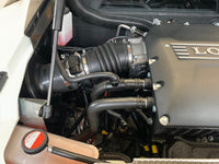 Cold Air Intake System for Evora 400