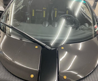 GRP Access Panel Hardware for Elise/Exige