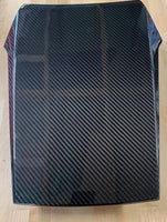 GRP Carbon Fiber Evora Access Panel