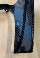 GRP Carbon Fiber Side Air Intakes for 2002+ Elise