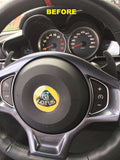 GRP Paddle Shifters for Evora, Evora S & Evora 400 IPS