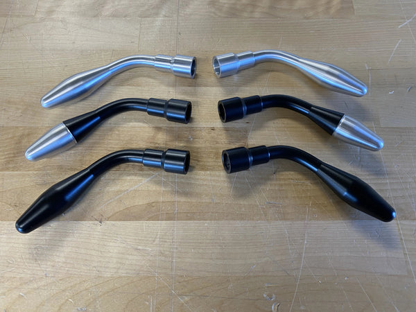 Billet Aluminum Indicator & Wiper Stalk Kit for Elise/Exige