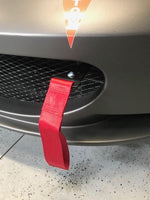GRP Tow Strap Kit for Evora, Evora S, 400, 410