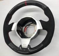 GRP Customized Steering Wheels for Elise & Exige
