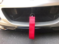 GRP Elise & Exige Front Tow Strap