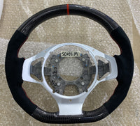 GRP Customized Steering Wheels for Evora, Evora S, 4XX, GT