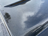 GRP Carbon Fiber Mohawk Roof for Exige