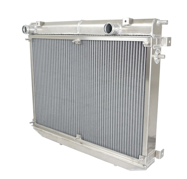 Wizard Cooling High Performance Aluminum Radiator for S1 Evora & Evora S
