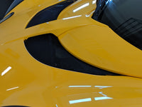 GRP Mesh Grill Kit for Lotus Elise