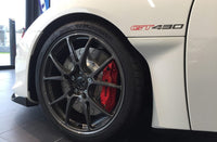 LEITSPEED FORGED WHEELS FOR EVORA,EVORA S & EVORA 4XX
