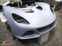 Exige V6 Style Front Clam for S2/S3 Elise & Exige