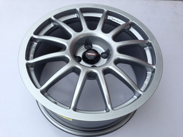 Team Dynamics Pro Race 1.2S Alloy Wheels for Elise/Exige - Special Edition