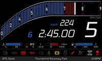AIM MX2E Digital Dash Logger for Elise & Exige 2005+