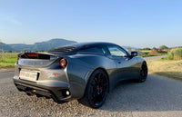 Evora Suspension Lowering Cups by BOE