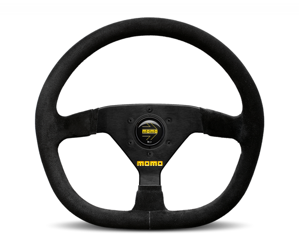 MOMO MOD. 88 Steering Wheel 320mm Diameter