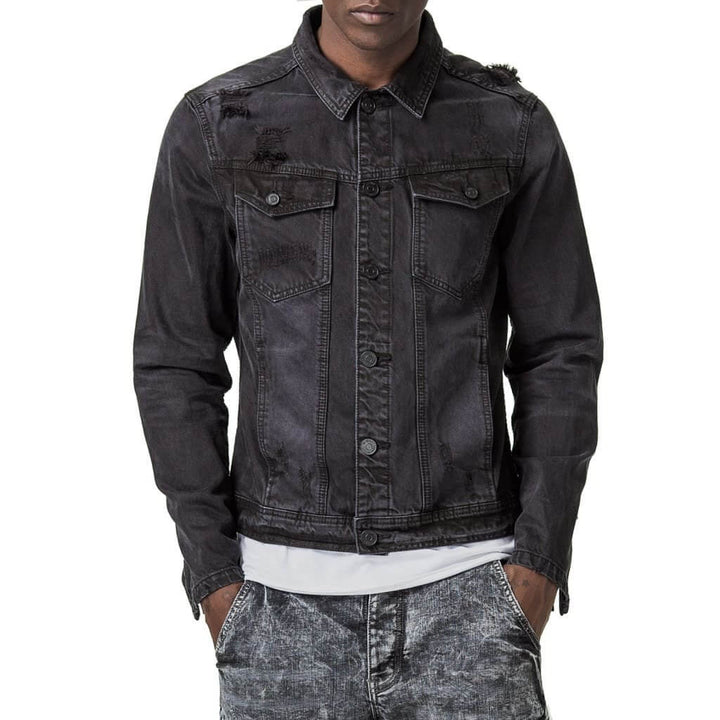 Dennis Lingo Men Checkered Casual