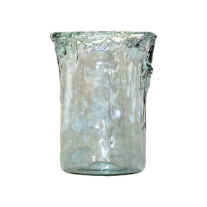 Pomeroy Maya Large Vase In Light Grey