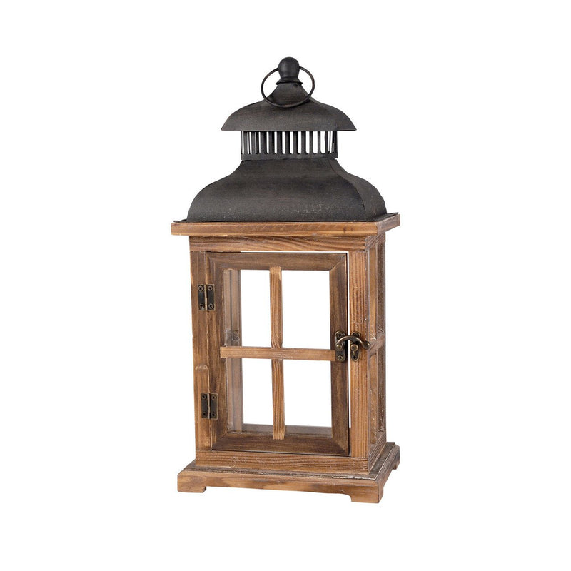 Pomeroy Clifton Lantern - Small - vaasuandhomes