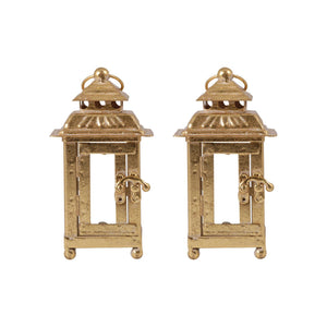 Pomeroy Ellis Set of 2 Lanterns - Small