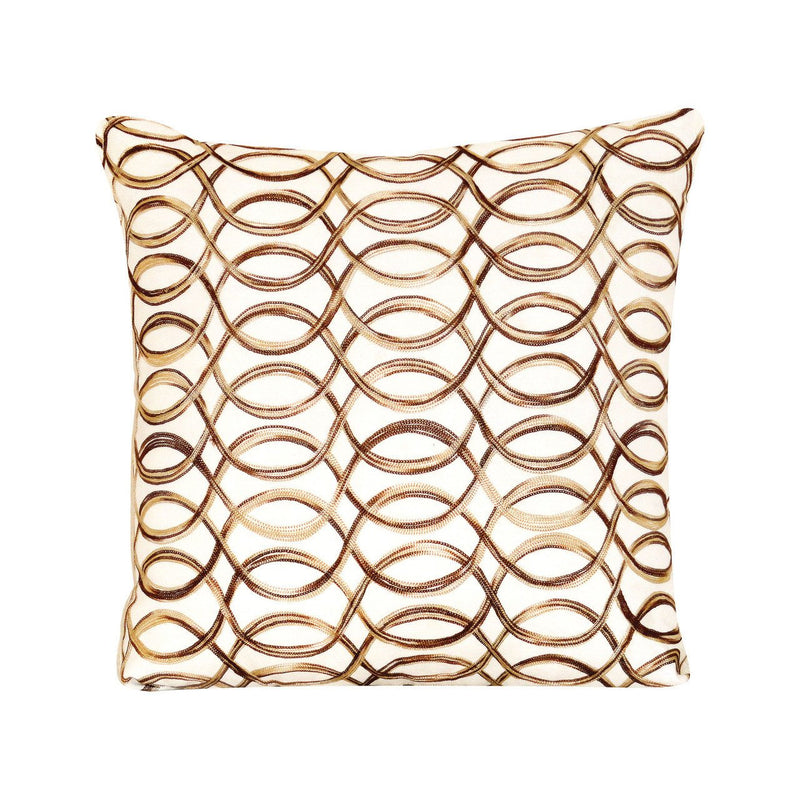 Pomeroy Scroll 20x20 Pillow - vaasuandhomes