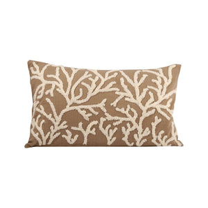 Pomeroy Coralyn 20x12 Pillow In Smoked Pearl