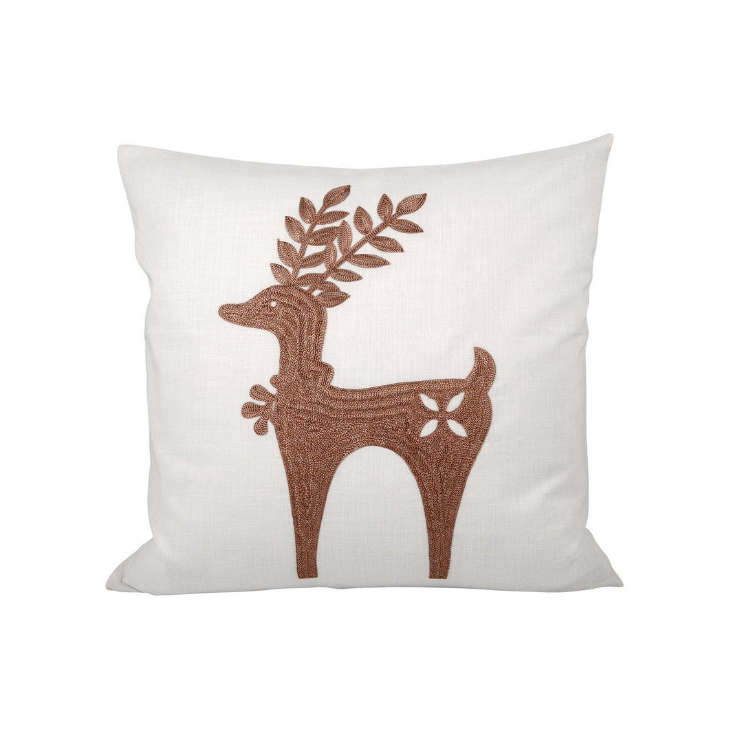 Pomeroy Prancer Pillow 20X20-Inch