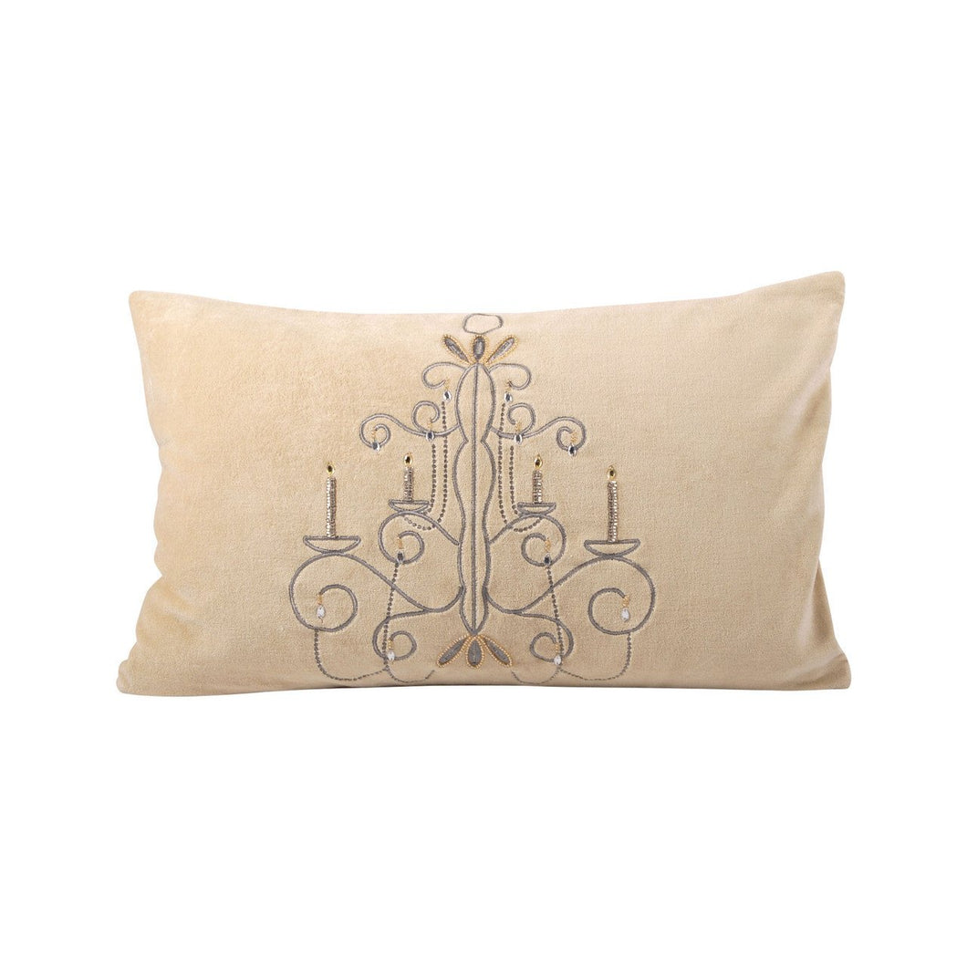 Pomeroy Chandelier 20x12 Pillow