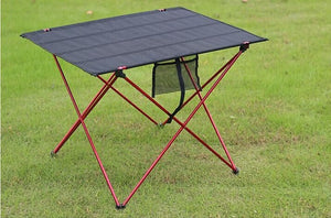 Outdoor Ultralight Portable Folding Desk