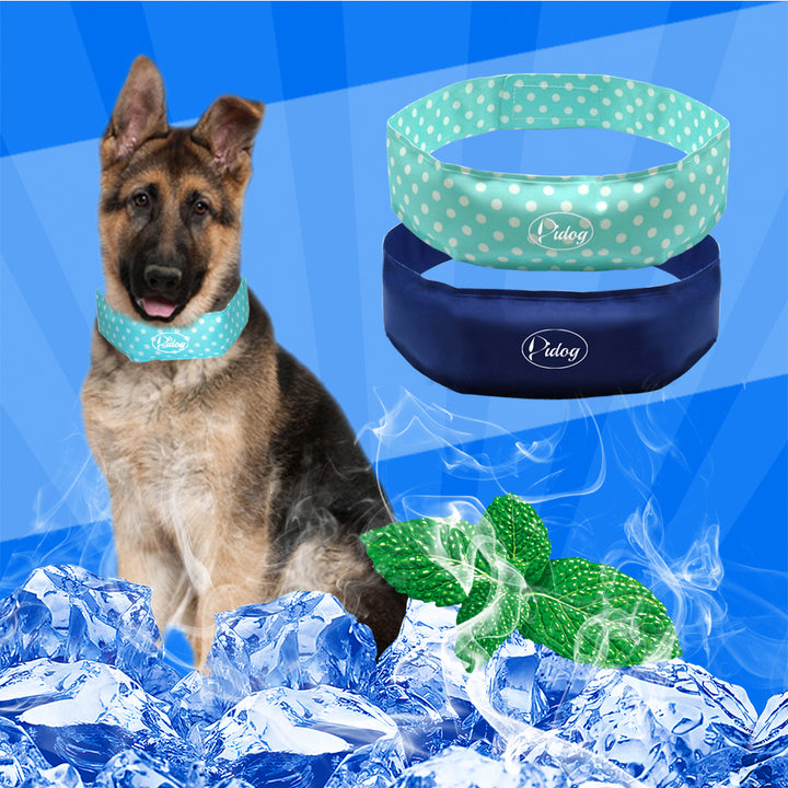 Dog Cooling Collar