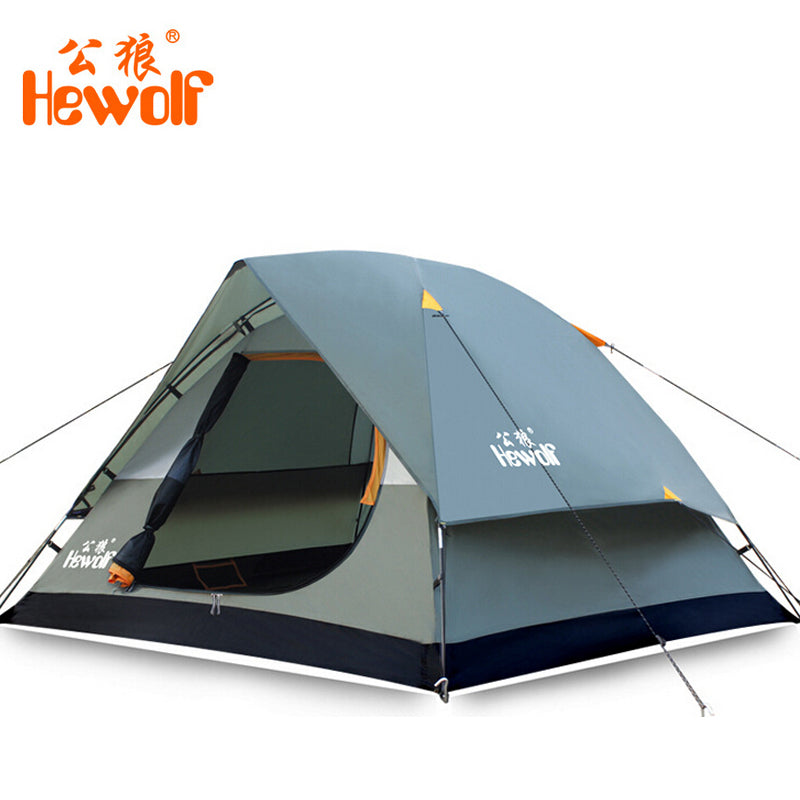 3 - 4 person Tent or Cover