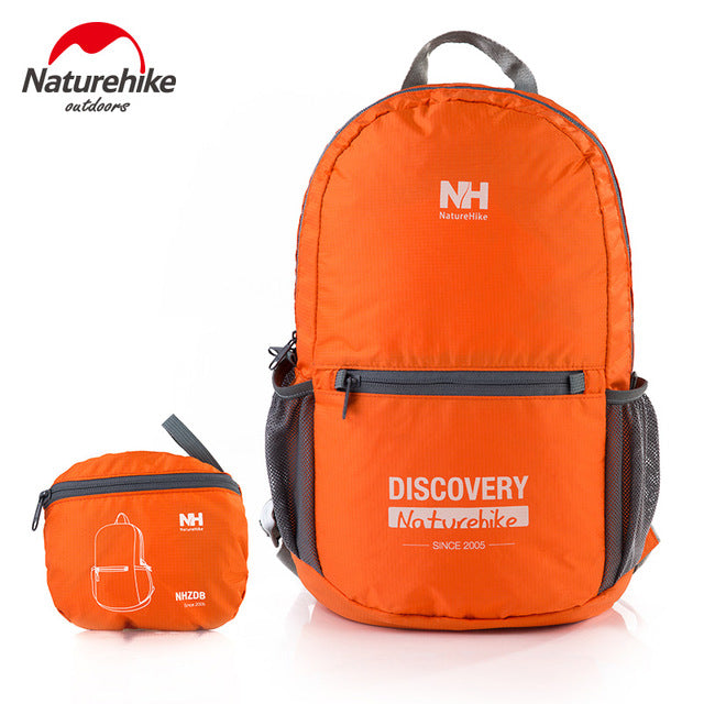 NatureHike Waterproof Laptop Backpack