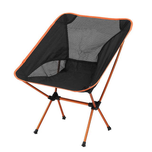 New Outdoor Portable Folding Chair by Singda
