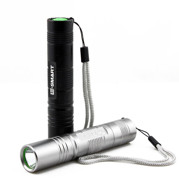 LED handheld Flashlight