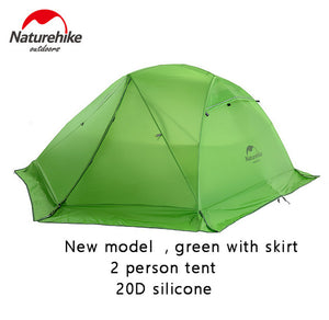 2 Person Waterproof Tent