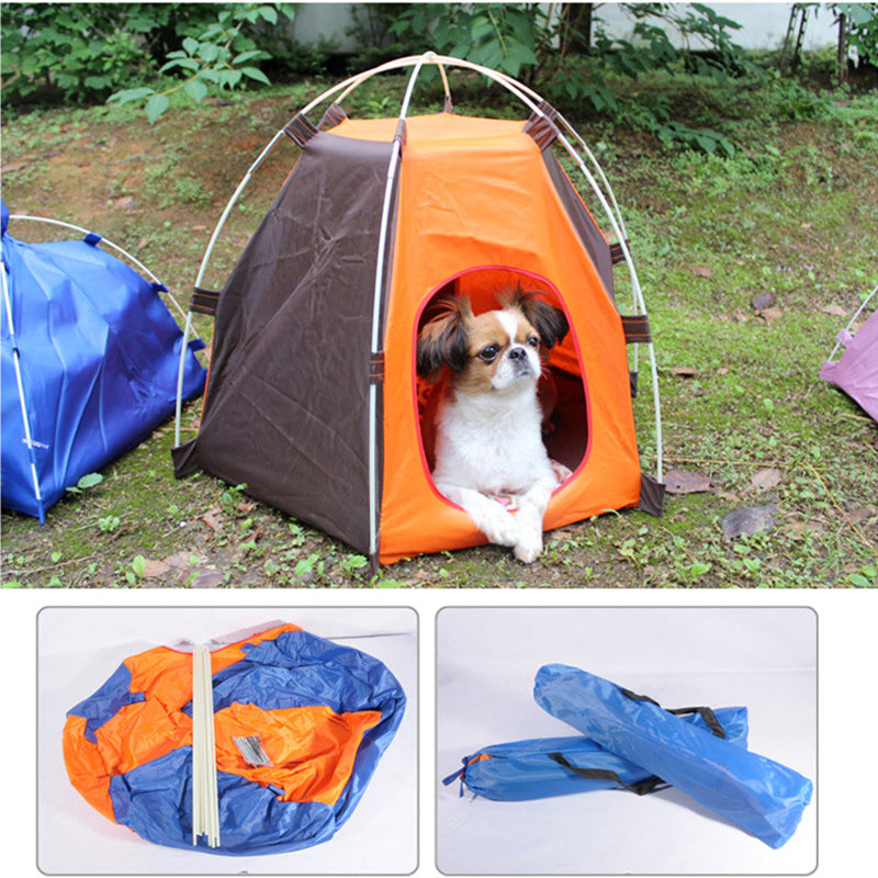 Waterproof Dog House
