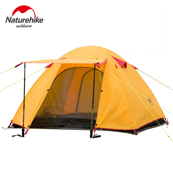 NatureHike Large 3 Person Camping Tent
