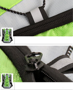 2L Outdoor Sports Hydration Pack
