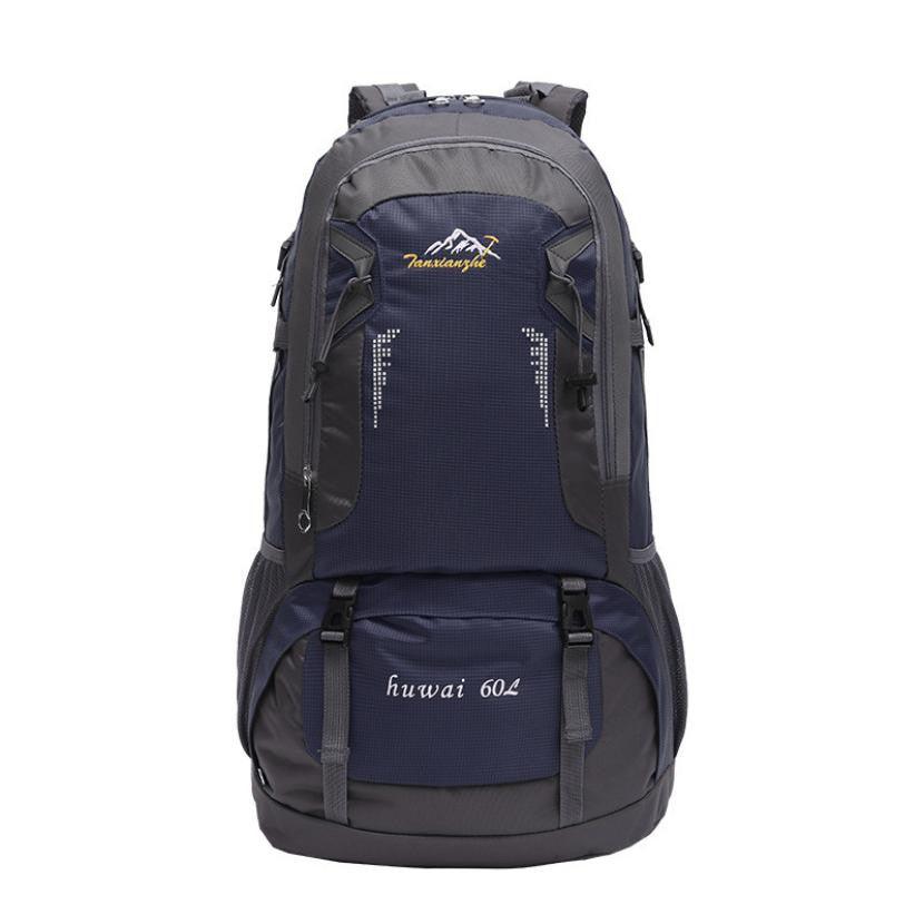 Waterproof Hiking & Camping Backpack