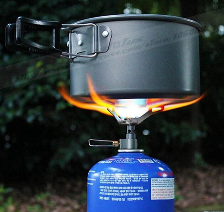 Portable Gas Burner