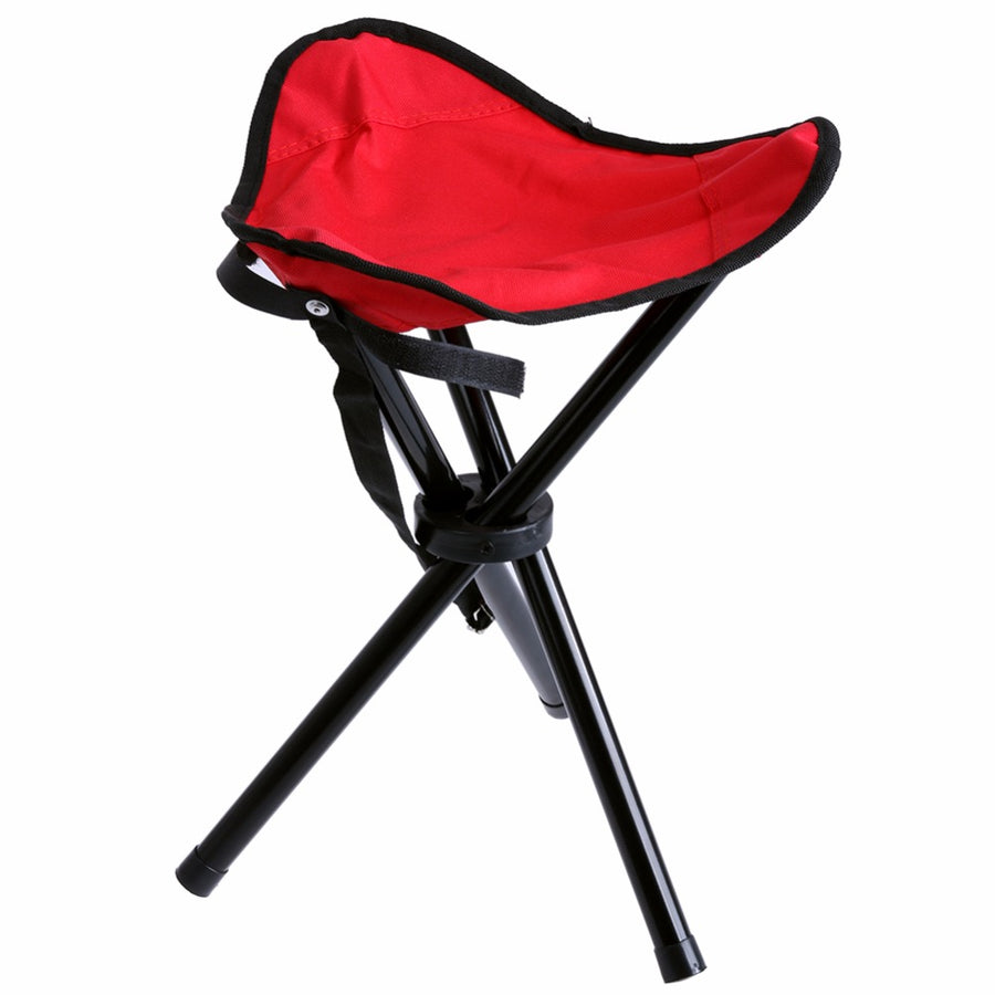 Outdoor Foldable Camping Stool
