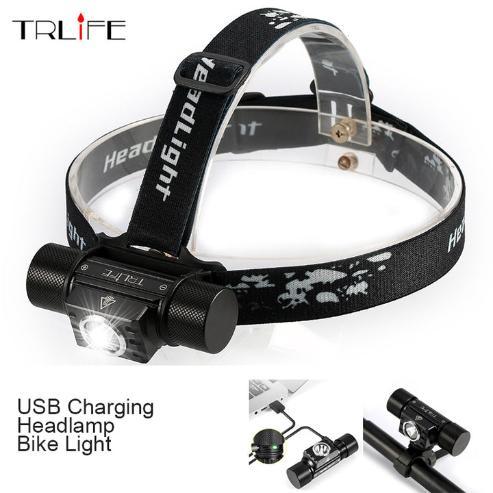 LED Waterproof Headlight