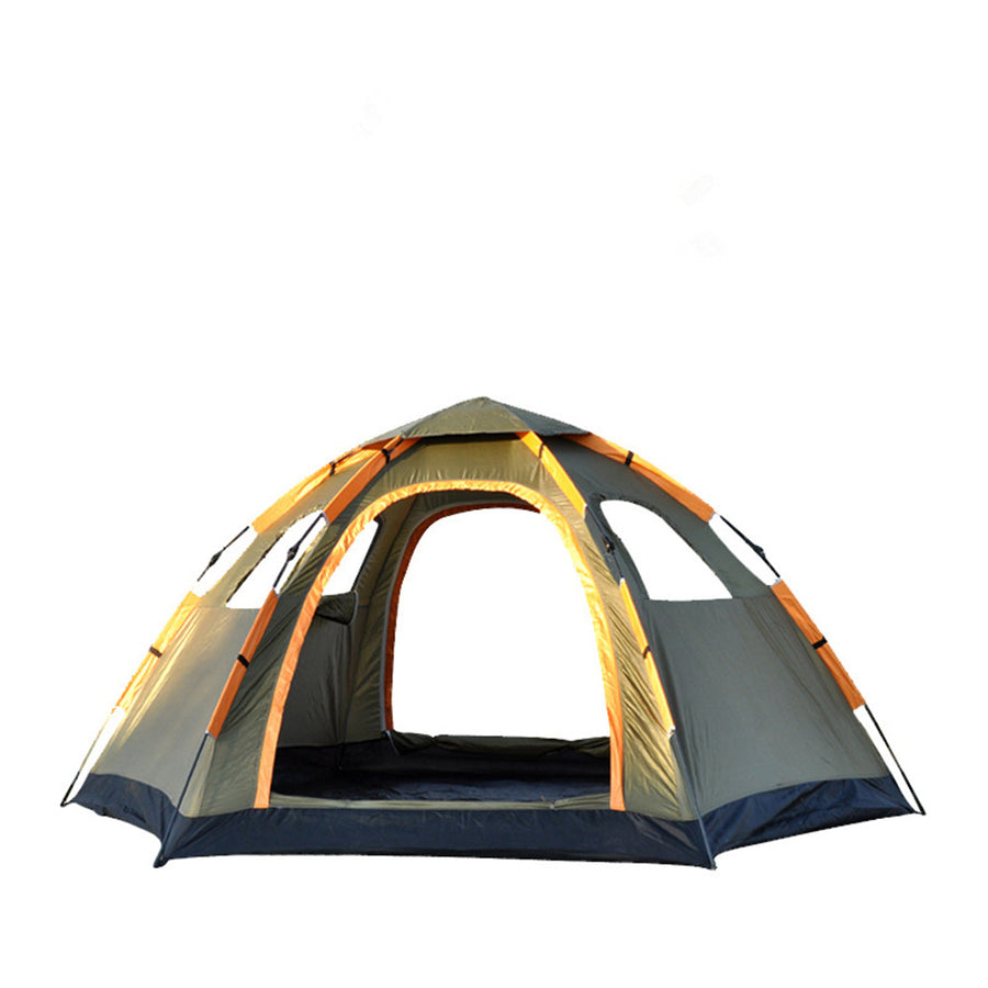 Wnnideo Family 6 Person Tent