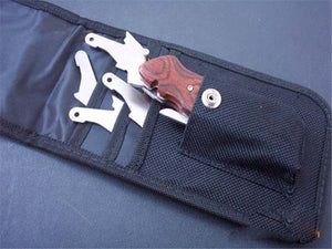 Multi - function outdoor combination tool
