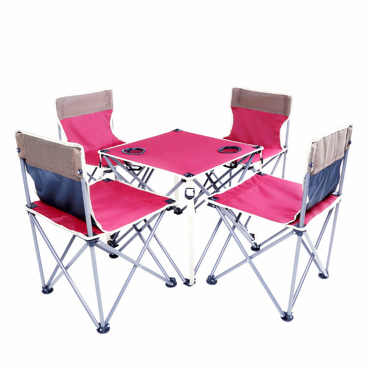 Ultralight Outdoor Chairs by Oxford