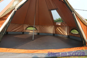 5-8 Person Canopy Tent