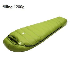 Ultralight Dock Down Sleeping Bag